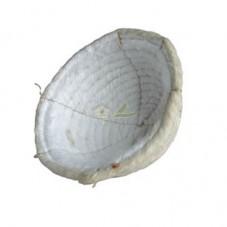 Nido de algodón