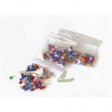 Bolsa Anillas de plastico 3 mm