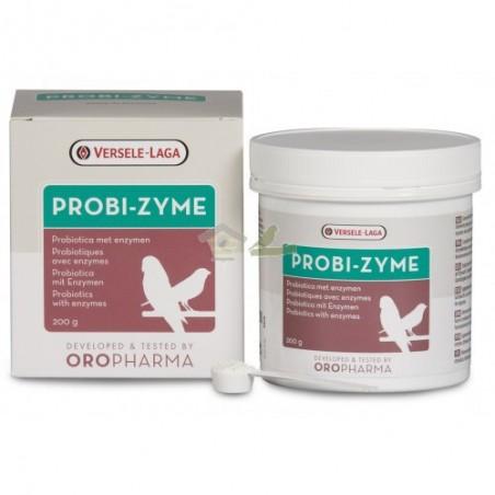 PROBI-ZYME Probiotico con Enzimas 200 gr