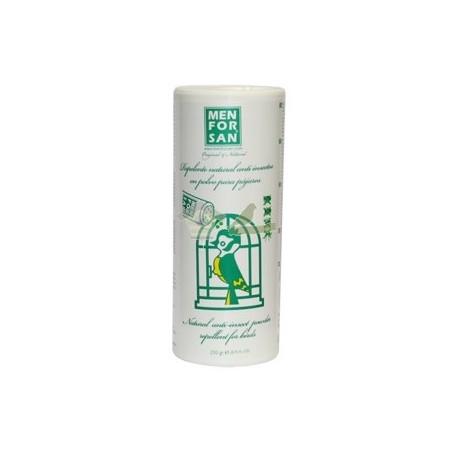 Repelente natural en polvo antipiojillos