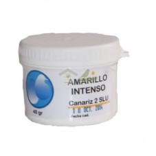 Amarillo Intenso Canariz 40 grs