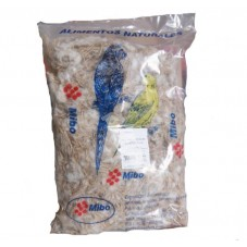Pelo yute - algodon 0,5 kg