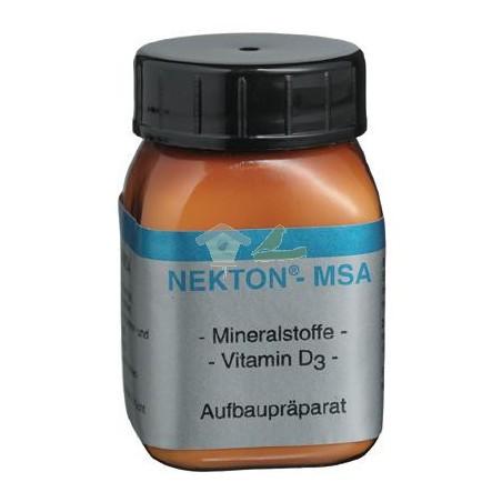 Nekton MSA - Fortalecedor oseo