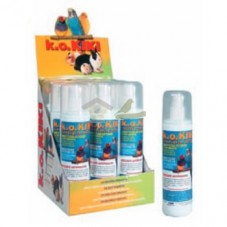 K.O KIKI Antiparasito 200 ml