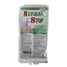 Natural Stop - Diarreas