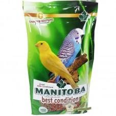 Mixtura Salud Best Cond. Manitoba