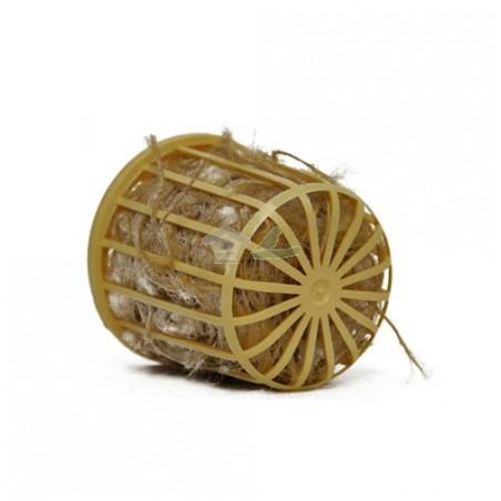 Pelera barril con hilo