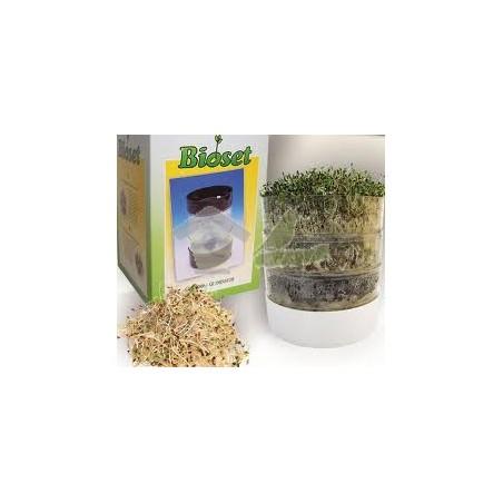 Bioset - Germinador de semillas