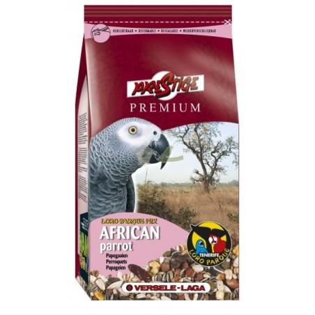 Loros Africanos Loro Parque Mix