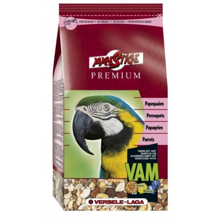 Loros Premium Mix