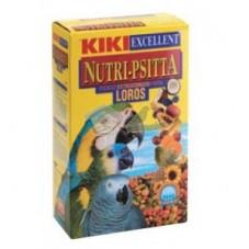 Nutri-psitta para loros kiki excellent