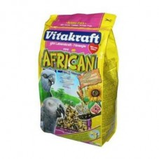 Vitakraft African Loros Grises