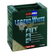 KIKI Legend white D20 seco...