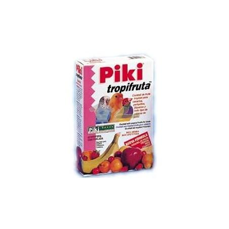 KIKI pasta de cria y mantenimiento con frutas silvestres 300 gr