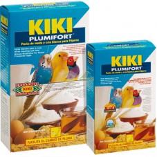 KIKI Pasta de cría y mantenimiento sin pigmentos 1 kg