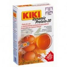 KIKI Pasta de cría y mantenimiento seca al huevo