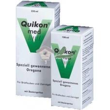 Quiko MED liquido 100 ml