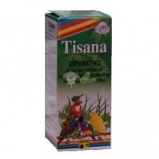 Tisana - Depurativo