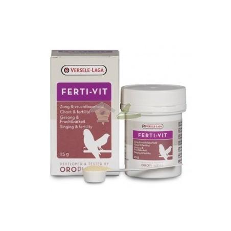 Ferti-Vit | Canto y fertilidad mezcla vitaminas y aminoacidos