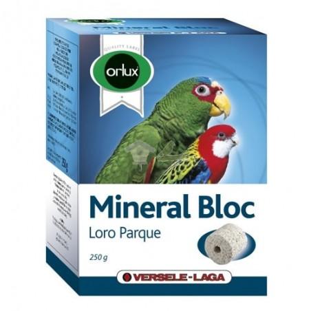 Mineral Bloc