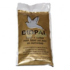 BIOPAL TOTAL Complemento vitaminico mineral 100 grs