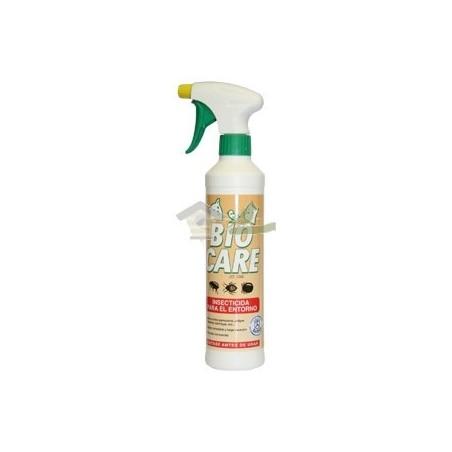 BioCare Insecticida Antiparasitario