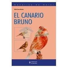 El canario bruno (Canarios...