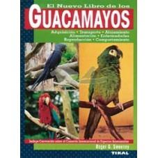 El nuevo libro de los GUACAMAYOS
