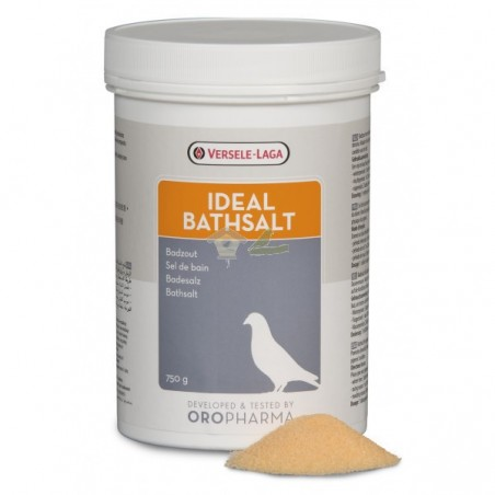 Versele-Laga Ideal Bath Salt 750 grs