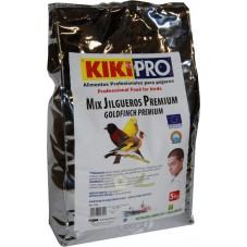 Mezcla Kiki Jilguero Premium
