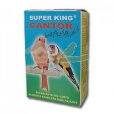 Super King Cantor