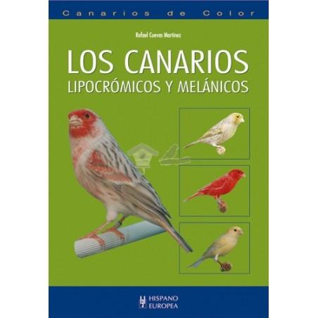 Los canarios lipocrómicos y melánicos