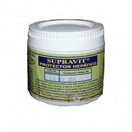 Supravit - Protector Hepático
