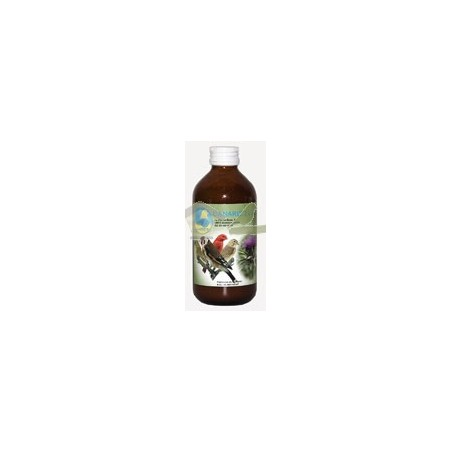 Dax - Protector hepatico 250 ml