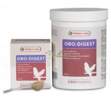 Oropharma Oro-Digest Acondicionador intestinal para aves