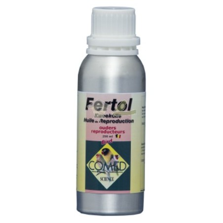 Fertol Bird (Padres)