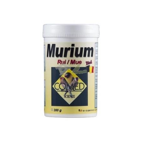 Murium (Muda - Plumaje - Metabolismo) Pequeño