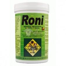 Roni Bird (Membranas...