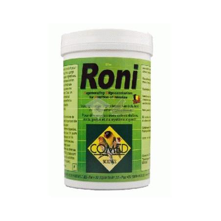 Roni Bird (Membranas Mucosas Sanas)