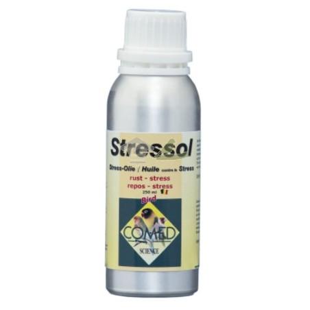 Stressol Bird (Aceite contra el stress)