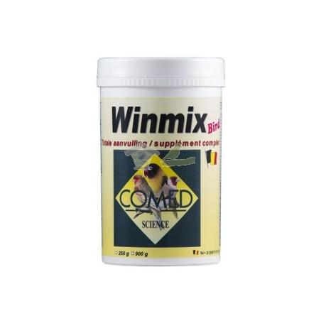 Winmix (Múltiples Vitaminas - Metabolismo)