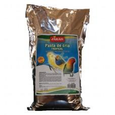 Jarad pasta de cria tropical