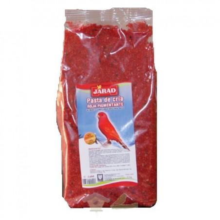 Jarad pasta de cria roja 1 Kg