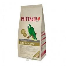 Psittacus Fórmula Alta Proteina