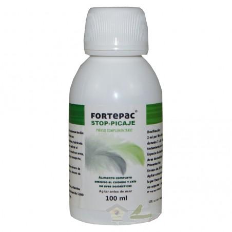 Fortepac Stop Picaje 100 ml