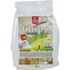 Chips Naturales ORNI...