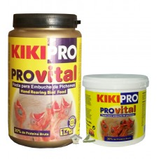 Kiki Provital