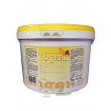 Bogena Pasta de Cria con Huevo, Miel y Zanahoria