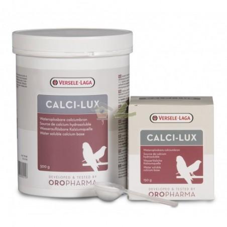 CALCI-LUX Calcio hidrosoluble