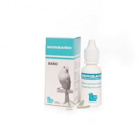 SERIBAÑO 15 ML